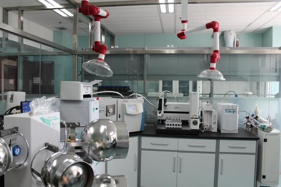 环保治理工程 废气处理酸雾塔定制