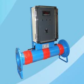 全频道智能型感应水处理器