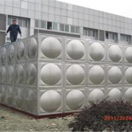 装配式BDF消防水箱技术