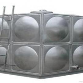 陕西不锈钢水箱生产厂家
