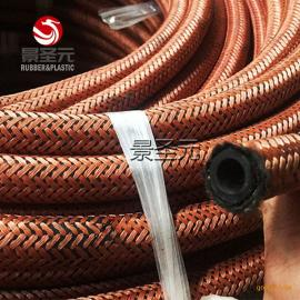 压缩空气胶管耐压耐老化不裂纹氧气管加工定做乙炔PVC胶管