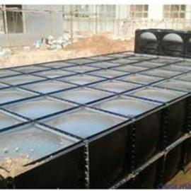 宝鸡泵箱一体化地埋式水箱优势