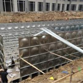 西安地埋式BDF一体化水箱哪家好