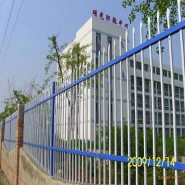 锌钢栅栏网 旅游景区防腐蚀护栏 厂矿企业围墙护栏厂家直销