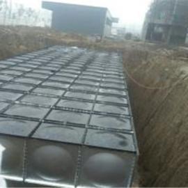 咸阳组合式不锈钢水箱生产厂家