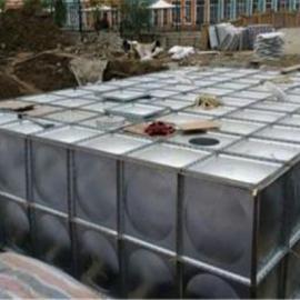 天水地埋式BDF一体化水箱制造商