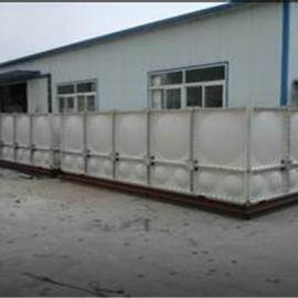 天水玻璃钢水箱规格