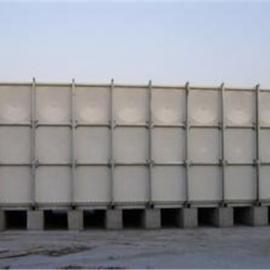 天水玻璃钢消防水箱尺寸
