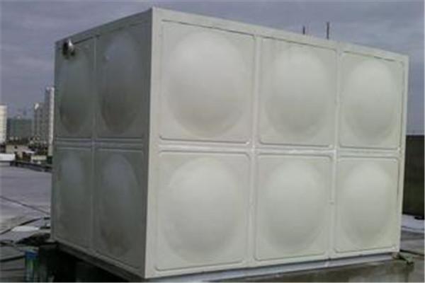 咸阳SMC消防水箱专家