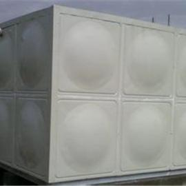 咸阳SMC装配式水箱技术