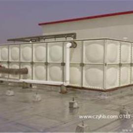 北京安全玻璃消防水箱技术策划