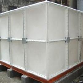 宝鸡SMC装配式水箱设计