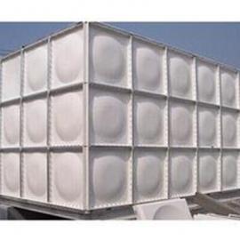 宝鸡玻璃钢水箱尺寸