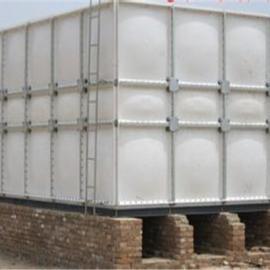 宝鸡装配式玻璃钢消防水箱制造商