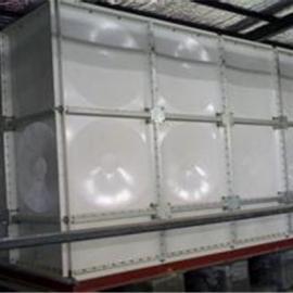 西安SMC装配式水箱技术