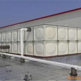 西安�b配式玻璃�消防水箱��N商