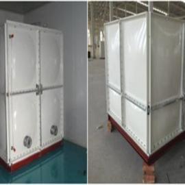 西安玻璃钢消防水箱厂家
