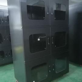 超低湿电子防潮柜 干燥防潮柜 电子防潮干燥柜