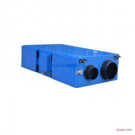防霉防潮专用空气净化除湿机因朵管道式新风除湿机