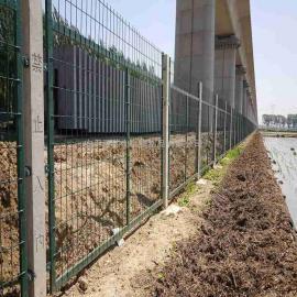 高速铁路桥下防护栅栏〔通线(2012)8002〕