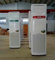厂家批发家用水空调加厚纯铜管水冷空调 立柜式家用水温空调
