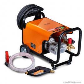 亿力YLQ9030G商用洗车三相电高压清洁机