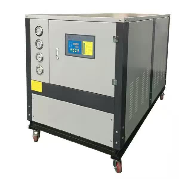 冰水机,冰水机厂家_南京利德盛机械有限公司