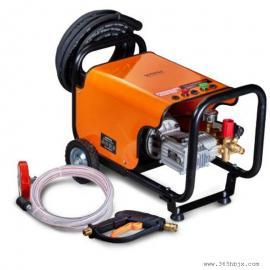 亿力洗车机YLQ9020出水流量15L/min冲洗压力85公斤高压清洗机
