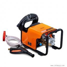 亿力清洗机YLQ7550G-PLUS固定式功率1600W小型高压商用洗车机
