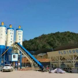 HZS60白灰拌和站_批发/零售——郑州亿立实业多国公司