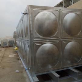 三亚不锈钢水箱、不锈钢水箱规格,找华腾达水箱厂