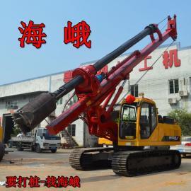 旋挖钻机主卷扬旋挖钻机钢丝绳的保养海峨桩工