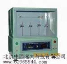 甘油法数控式金属中扩散氢测定仪型号:CN10/M117607(优势) 库号