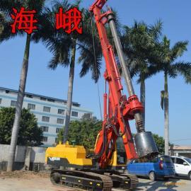 经济型旋挖机 小型旋挖机 旋挖机厂家配件