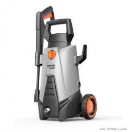 家用清洗机YLQ4670D亿力锂电池洗车机汽车高压冲洗机