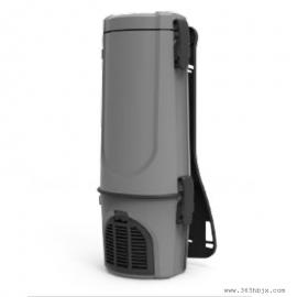 亿力吸尘器YL6237肩背式干用吸尘器 商用吸尘机