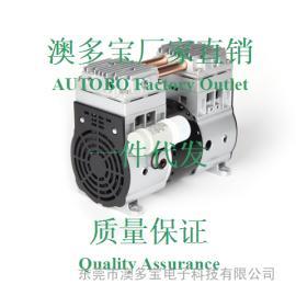 AP-2000V 真空吸附泵 超强吸力、静音、无油环保