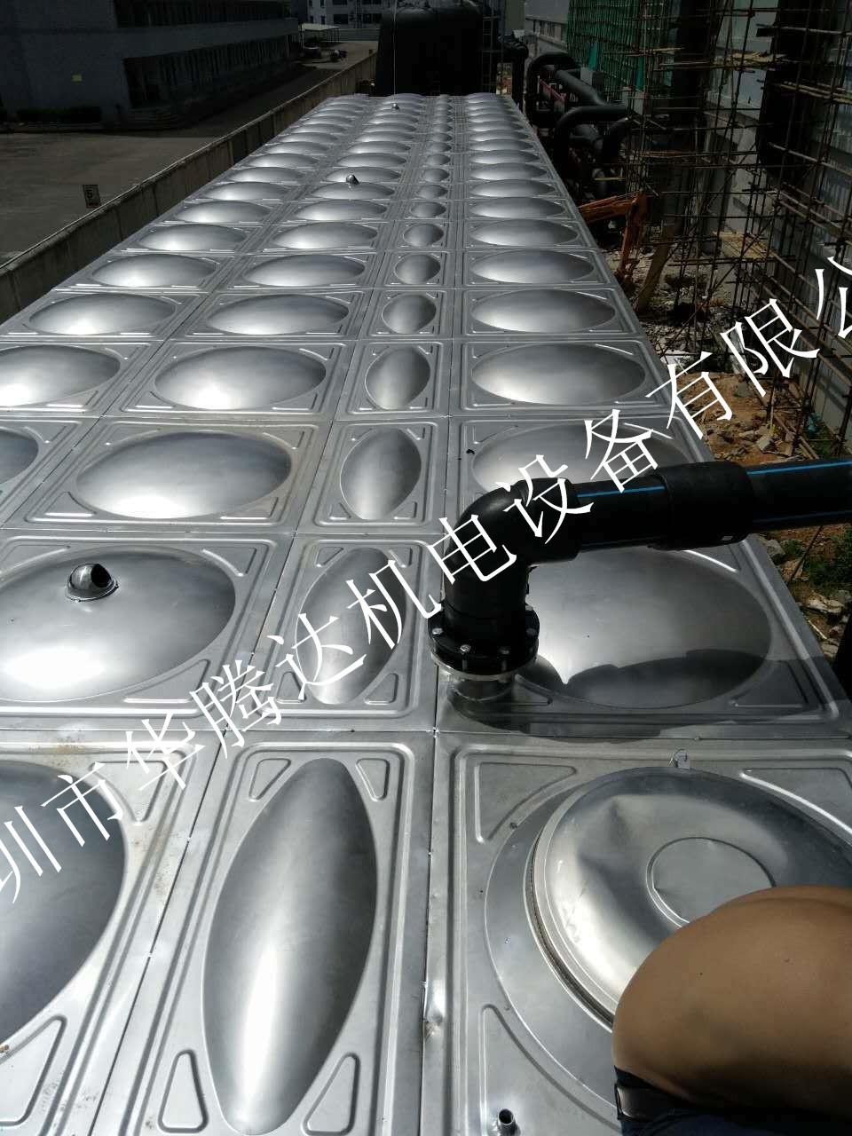 50立方不锈钢水箱价格