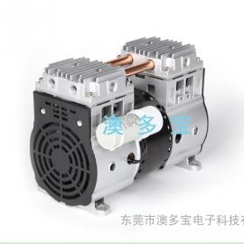 微型家用,医用无油环保活塞式空气压缩机生产厂家―澳多宝