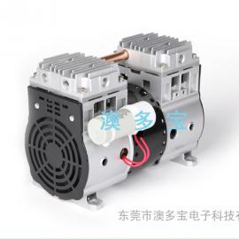 微型无油活塞式真空泵生产厂家―AUTOBO澳多宝