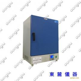 DGG-9036AD 智能可编程 小型立式鼓风干燥箱