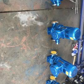低温管道离心泵、零下30度乙二醇专用泵、零下30摄氏度泵