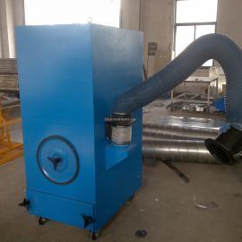 恒科移动焊烟净化器HY-1.5 单臂净化器