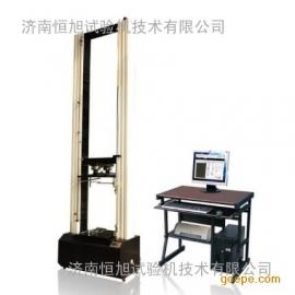 济南恒旭HDW-50微机控制环刚度万能试验机