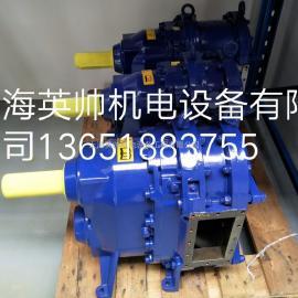 福格申凸轮转子泵VX136-280Q/QD