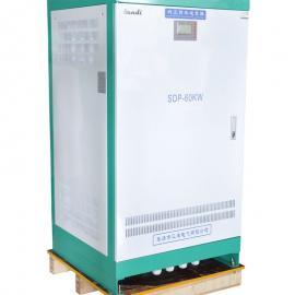 大功率市电互补离网逆变器60KW变频逆变器