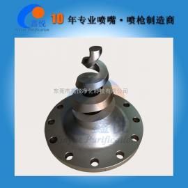 广东鑫悦XYCO不锈钢螺旋喷嘴喷头 厂家直销 大量现货 价格优&#655
