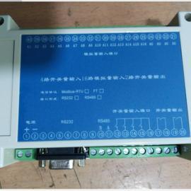 数字量采集模块 模拟量采集模块 模拟量输入输出模块FT-RSA02416