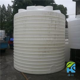 北京8吨外加剂储罐厂家 聚羧酸储罐 搅拌站用减水剂储罐