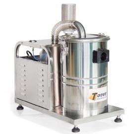 机床配套工业吸尘器 拓威克大功率工业吸尘器TK2230G